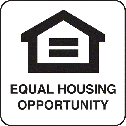 equal housing opportunity - pelham east apartments